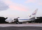 First SOFIA transatlantic flight (6155581961).jpg