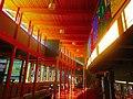 First Unitarian Society Meeting Atrium Walkway - panoramio.jpg