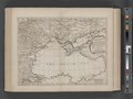 First part of Turkey in Europe ... to which is added the whole of the Black Sea (NYPL b13919861-5207414).tiff