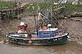 Fishing boat, King's Lynn - geograph.org.uk - 778267.jpg