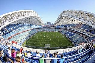 Das Fischt-Stadion
