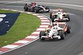 Fisi, Sutil and Bourdais Canada 2008.jpg