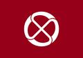 Flag of Iida, Nagano.png