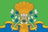 Flag of Krasnoslobodsky district.png