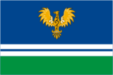 Flag of Malovyskivskiy Raion in Kirovohrad Oblast.png