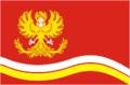Flag of Mikhailovsk (Sverdlovsk oblast).png