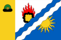 Flag of Petrovskoe (Ryazan oblast).png