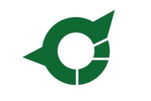 Tabuse - Image: Flag of Tabuse Yamaguchi