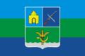 Flag of Tolstinskoe (Chelyabinsk oblast).png