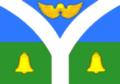 Flag of Troitckoe (Perm krai).png