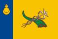 Flago de Ulan-Ude