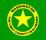 Flag of Washington County, Alabama.png