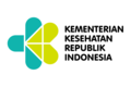 Flag of the Ministry of Health of the Republic of Indonesia.png