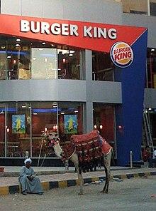 Fast Food Restaurants In Ghana