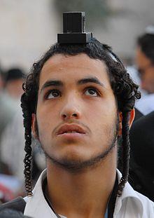 an juif