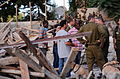 Flickr - Israel Defense Forces - IDF Team Preparing to Set Up Field Hospital.jpg