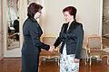 Flickr - Saeima - Solvita Āboltiņa tiekas ar Somijas vēstnieci (1).jpg