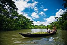 Floating market ,Barisal.JPG