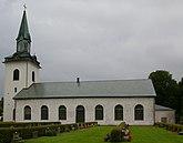 Fil:Floby kyrka Västergötland Sweden 2.JPG
