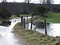 Flooded road - geograph.org.uk - 356241.jpg
