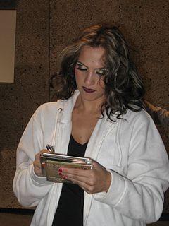 Floortje Smit Dutch singer