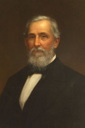 David S. Walker - Image: Florida Governor David S. Walker