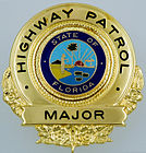 Florida Highway Patrol badge Major 240 Color.jpg