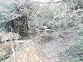 Florielle près du pont roman 2.JPG