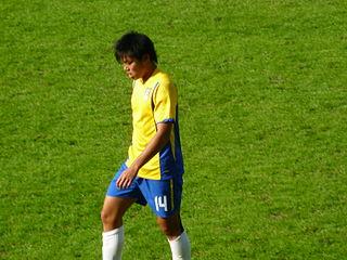 Fong Pak Lun Hong Kong footballer