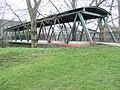Footbridge at Campsie, Omagh - geograph.org.uk - 147064.jpg