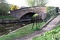Footbridge over Erewash Canal - geograph.org.uk - 756243.jpg