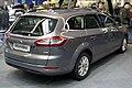 Ford Mondeo Turnier Facelift 2010 Heck.JPG