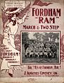 "Fordham ""Ram"" March and Two Step.jpg"