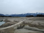 Forggensee low level 2014 (9).JPG