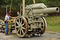 Fort Meade Museum sends massive WWI weapon to Fort Sill.jpg