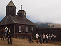 Fort Ross- Historical Musket and Cannon Demonstration (4849169536).jpg