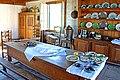 Fortress Lousbourg DSC02394 - La Valliere Kitchen (8176485697).jpg