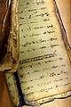 Fortress Lousbourg DSC02464 - Mi'kmaq Hieroglyph Prayer Book (8176694547).jpg