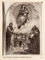 Fotografi av Roma. Madonna di Foligno di Raffaele (Vaticano) - Hallwylska museet - 104745.tif
