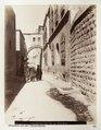 Fotografi från Jerusalem - Hallwylska museet - 104384.tif