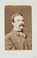 Fotografiporträtt på August Gripenstedt - Hallwylska museet - 107766.tif