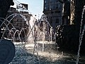 Fountain in Skopje, Macedonia 2.jpg