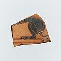 Fragment of a terracotta neck-amphora (jar) MET DP114744.jpg