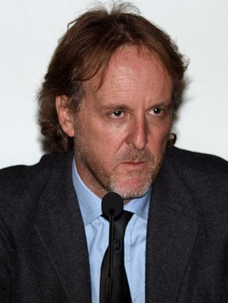 Francesco Bruni (screenwriter) - Image: Francesco Bruni 2011 cropped