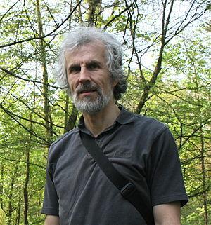 Francis Heylighen - Image: Francis Heylighen 2009