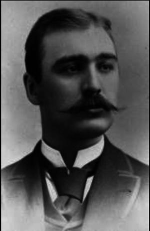 Frank G. Higgins - Frank G. Higgins, 1891