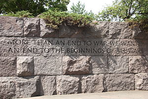 Franklin Delano Roosevelt Memorial 03.JPG