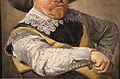 Frans hals, ufficiale seduto, 1631, 02.JPG