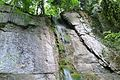 Frauengrube Kroisbach-Graben Wasserfall 2.jpg
