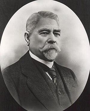 Fred Bamford - Image: Fred Bamford, Australian Labor MP in 1910s